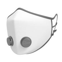 에어리넘 스웨덴 3중 필터 마스크[SOLID WHITE]
