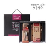 히말라야 핑크소금 선물세트