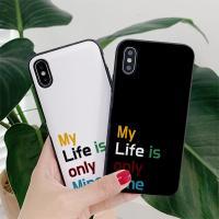 아이폰7플러스 Mine 카드케이스