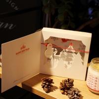 아이씨엘 앨범 카드 - Christmas