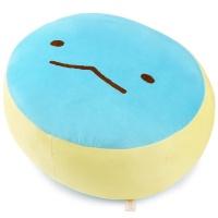 스미코구라시 모찌 민무늬 쿠션-토카게(35cm)