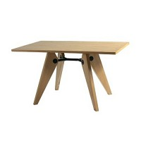 bridge square table