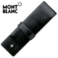 몽블랑 마이스터스튁 2구 펜파우치/14311