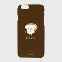 [어프어프] 하드/터프/슬라이드 Bread character-brown