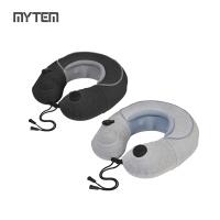 [마이템] C1 air 휴대용 목 안마기 GNM-001
