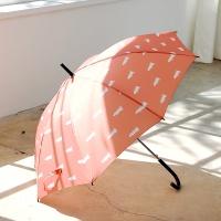 더스프링홈 캐릭터 우산
