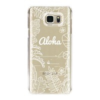 Aloha - AloAlo For Clearcase(갤럭시케이스)