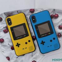 아이폰8 GAMEBOY 카드케이스