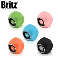 브리츠 휴대용 블루투스4.1 스피커 BZ-A660 Sound Dome (통화 + 음악 / IPX7 방수,방진 / 마이크내장 / 핸드 스트랩 / 충전)