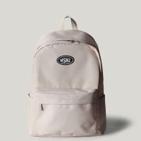 The basic bagpack _ Beige