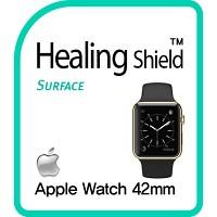 애플워치 42mm 무광 측후면필름 2매