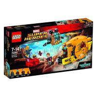 LEGO / 레고 슈퍼히어로 76080 아이샤의 복수
