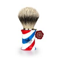 [오메가브러쉬] shaving brush 6735 (Silver Tip)