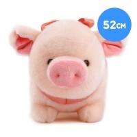 해피피그 돼지인형-슈퍼왕(52cm)