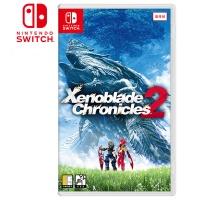 닌텐도 스위치 제노블레이드 크로니클스 2