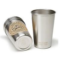 클린켄틴 - 스텐레스 파인트 컵 473ml (4Pack)