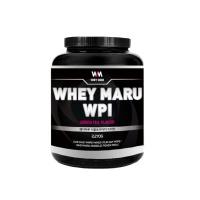 웨이마루 WPI 2.27kg (초코맛,녹차맛,쿠키앤크림맛)