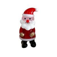 [자연과사람 /크리스마스소품] 미니유리장식 산타