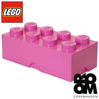 레고 블럭정리함8 핑크 40041744