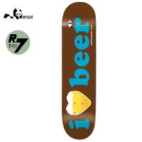[ENJOI] ZACK WALLIN I HEART SERIES R7 DECK 31.6 x 8.0