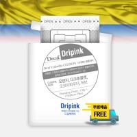 드립핑크 콜롬비아 디카페인 10g x 30봉 드립백커피
