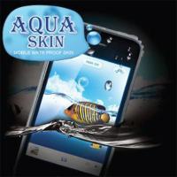 [HICKIES] 스마트폰 필수품 완전방수 폰돔 Aqua Skin