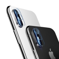 [Ultimate Plus] 퍼펙트핏 Camera Lens 강화유리