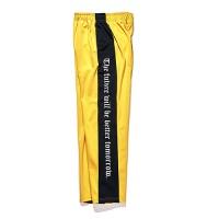 [비에스래빗] Modern Line track pants_Yellow
