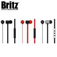 브리츠 무선 블루투스 이어폰 BZ-M50 (통화+음악 / 블루투스4.0 / 고성능 마이크 / 멀티페어링 / 케이블 리모컨 / 핸즈프리 / 마이크로 5핀 충전)