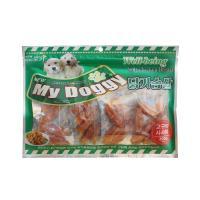 펫더맨 마이도기 닭가슴살 고구마 사사미 (300g)