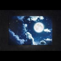 [나이트팝] 구름위의 달