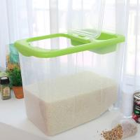 네이쳐 멀티 씽크인 대용량 쌀통15kg