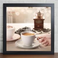 cw944-커피한잔의여유_인테리어액자