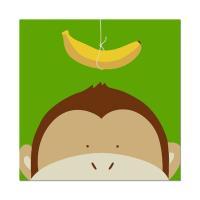 [ALB] DIY유화그리기 원숭이 [a25_04]