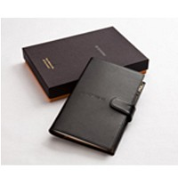 blackwing notebook and folio