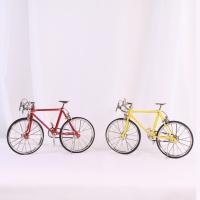 자전거 모형 미니어쳐 2color 갓샵 카페인테리어 소품