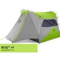 [NEMO] 니모 웨건탑 4P 텐트 (Wagontop 4P)