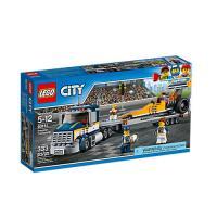 [레고 시티] 60151 드랙스터 수송차