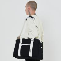 [로아드로아]ROIDESROIS - BAAM BOSTON BAG (BLACK) 보스턴백 숄더백 크로스백 가방