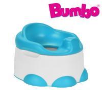 BUMBO 범보 변기의자 스텝앤포티 블루