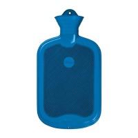 [생어] 보온물주머니 2L - 노커버 블루