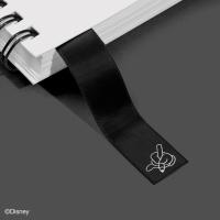 [모트모트] 디즈니 스트랩 북마크 - 미키 (no.3)
