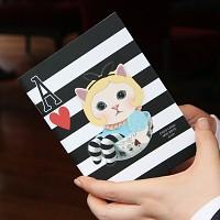 choo choo mini note 2 (츄츄 미니노트/포켓노트)