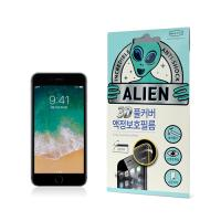 에어리언쉴드 3D 풀커버 액정보호필름 아이폰6/6S플러스 2매