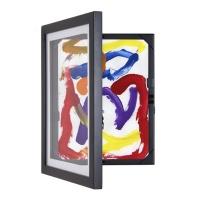 [Dynamic Frames] 신개념 디스플레이 액자 - A3 size