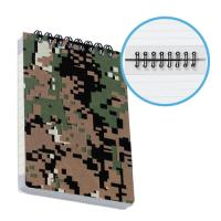 신형군용SP수첩 (권)