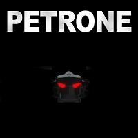 [Petrone] 페트론 변신드론 미니드론 Petrone 트랜스포머드론 스마트드론 터틀턴 패턴비행 스마트폰 원터치이륙 입문드론