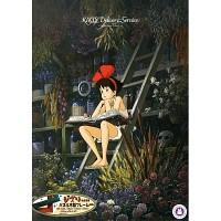 [아트박스] 직소퍼즐 / 500조각 / 지브리 / 마녀배달부 키키 - 소녀의 시간 / 500-259 / 일본직수입