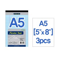 Formtec Pads/NP-5342