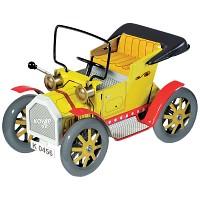 [3D퍼즐마을][Kovap] KV0456 클래식 자동차 - 태엽
